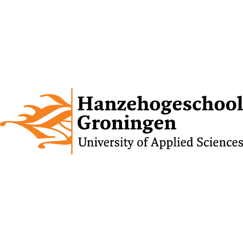 Logo Hanze University of Applied Sciences Groningen