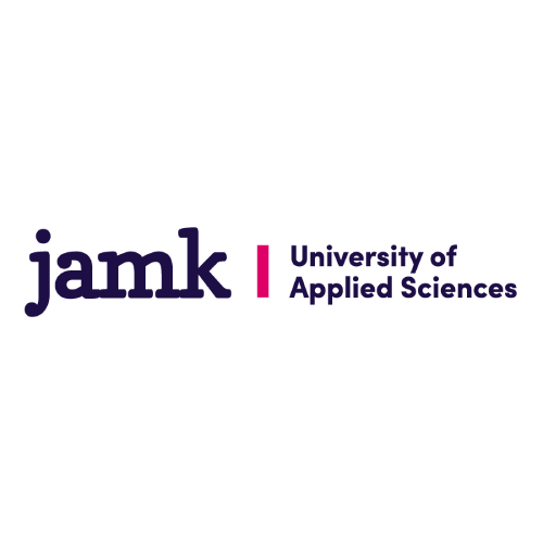 Logo jamk University of Applied Sciences
