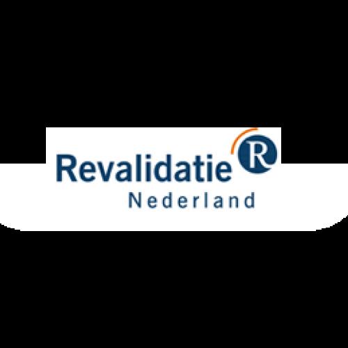 Logo Revalidatie Nederland